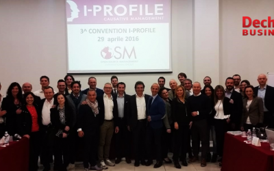 Entrepreneurs Summit | Italy 2016