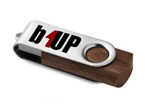 Company USB Business Tools | b1UP