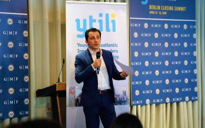 YTILI Fellowship in the USA: Empowering European Entrepreneurs
